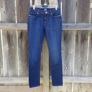 Girls Old Navy high rise jeans nwot